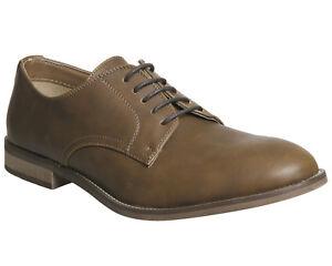 pour garage Tan Chaussures hommes de Derby avec bureau gEEPvw