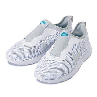 Nike Tanjun Slip Women's - White/Pure