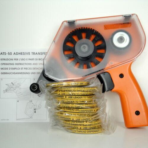 ATG Starter Kit - ATG 50 TAPE GUN + 12 rolls of ATG Tape