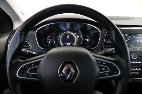 Renault Megane IV 1,2 TCe 100 Zen - billede 3