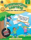 Summertime Learning, Grade 1: Prepare Your Child for First Grade by Teacher Created Resources (Paperback / softback, 2010)
