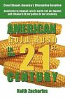 American Gold Rush in The Twenty-first Century 9780595527816 Paperback