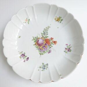 Compotier-Porcelaine-de-Paris-Manufacture-du-Comte-d-039-Artois-XVIIIe-Siecle