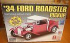 Lindberg 72331 1 24 1934 Ford Roadster Pickup Truck