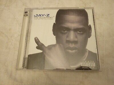 The Blueprint The Gift The Curse Pa By Jay Z Cd Nov 2002 2 Discs 44006338125 Ebay