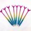 Colorful-Mermaid-Ballpoint-Pen-Kids-Praize-Gifts-Writing-Pens-Stationery-Kawaii thumbnail 1