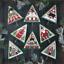 Prairie-Schooler-Counted-Cross-Stitch-Patterns-YOU-CHOOSE-Santas-HALLOWEEN thumbnail 28