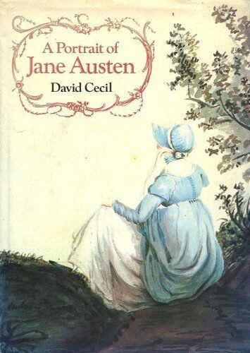 A Portrait of Jane Austen (Biography & Memoirs),David Cecil