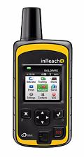 DeLorme inReach SE Two-Way Satellite Communicator & GPS Tracker New In Box