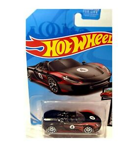 Mattel-Hot-Wheels-Porsche-918-Spyder-1-5-Nuevo-Sellado