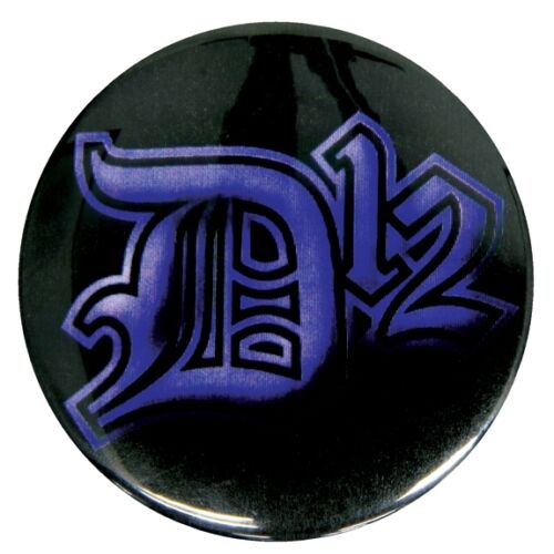 D12 Logo Button