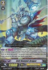 CARDFIGHT VANGUARD CARD: EMIT HAMMER DRAGON - G-CHB01/022EN R