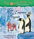 Eve of the Emperor Penguin by Mary Pope Osborne (CD-Audio, 2008)