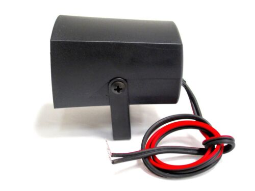 Loud One Tone 105dB 12V Small Mini Siren Alarm Security Home Car Motorcycle