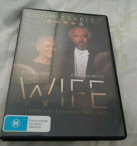 The-Wife-DVD-2019