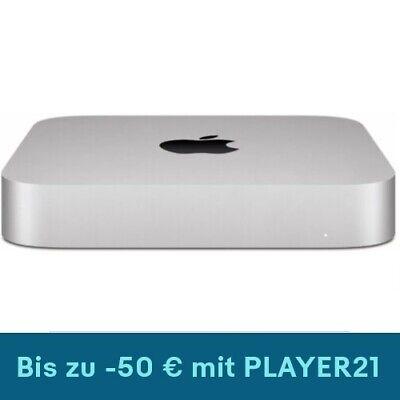 Apple Mac mini 2020 M1 256GB SSD 8GB RAM MGNR3D/A