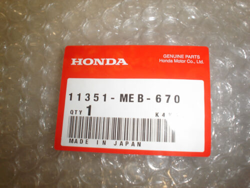 Honda OEM Outer Clutch Cover Right Side 2002-2008 CRF 450R 450 CRF450R