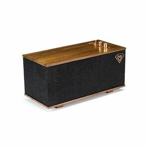 Klipsch-1063281-Heritage-The-One-Powered-Audio-System-Walnut