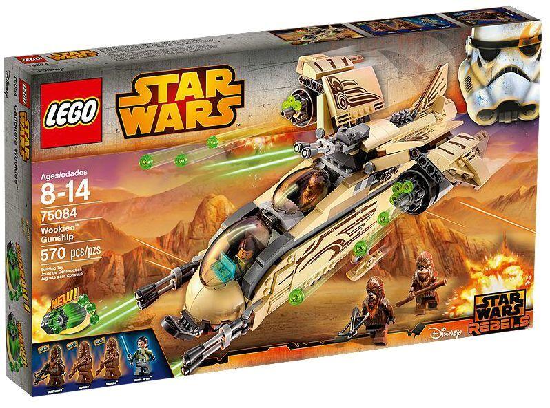 LEGO ® estrella guerras ™ 75084 ORSO  ™ GUNSHIP NUOVO OVP nuovo MISB NRFB  economico online