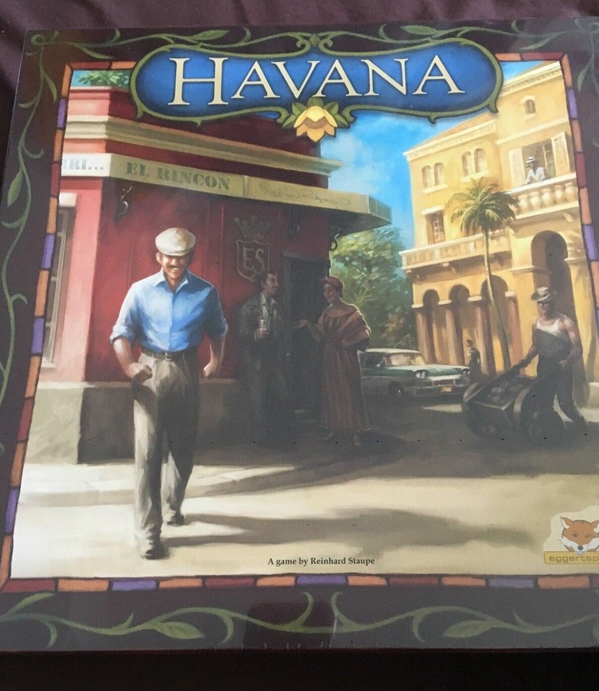HAVANA  by Rio Grande NEW - RARE
