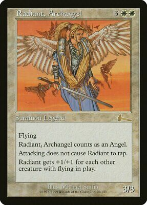 Angel of Mercy FOIL Invasion NM White Uncommon MAGIC GATHERING CARD ABUGames