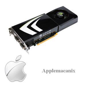 Apple-Mac-Pro-Early-2008-2nd-Gen-nVidia-GeForce-GTX285-1GB-Video-Graphics-Card