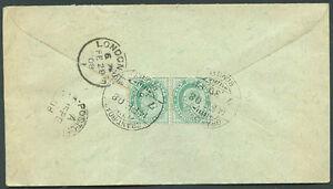 L-039-Inde-britannique-a-la-Grande-Bretagne-Housse-1908-VF