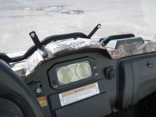 """COLEMAN OUTFITTER 500//700 16 1//2/"""" TALL HALF WINDSHIELD"""