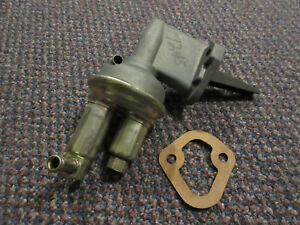 41245-NEW-NOS-Fuel-Pump-M6681-1975-Granada-Maverick-Monarch-Comet-200-250-I6
