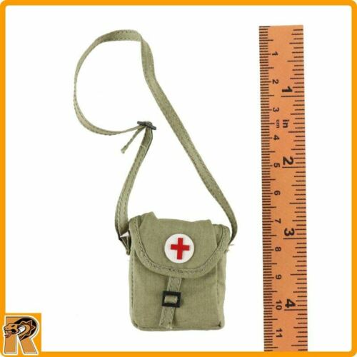 Eighth Route Female Medic Medic Pouch 1//6 Scale Very Cool Figures