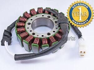 NEU Lichtmaschine Stator YAMAHA R6 YZF 600 R6 99-02 1999-2002 NEU YAMAHA R6