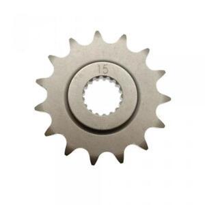 Gear-box-output-steel-15-teeth-pitch-520-Honda-motorcycle-500-CR-1988-2001-New