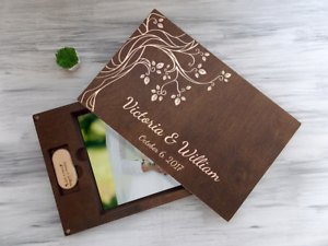 Wedding-Photo-Box-Valentines-Gift-for-Couple-Anniversary-Gift-Wooden-Photo-Box
