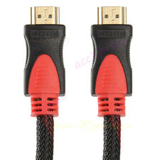 Premium HDMI 1.4 C Cable 15FT 5M For HD TV HDTV 15F 15 Feet 1080P Best