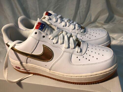 Nike Air en Tama 8 Usa Olympic 488298121 o Modelo Force Deadstock 1 caja ds Nuevo wZSq4nF