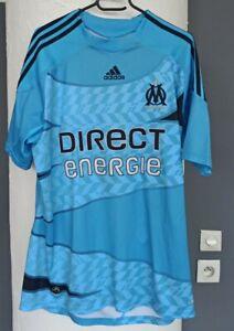 Maillot Olympique de Marseille 2009/2010 - OM 10 shirt