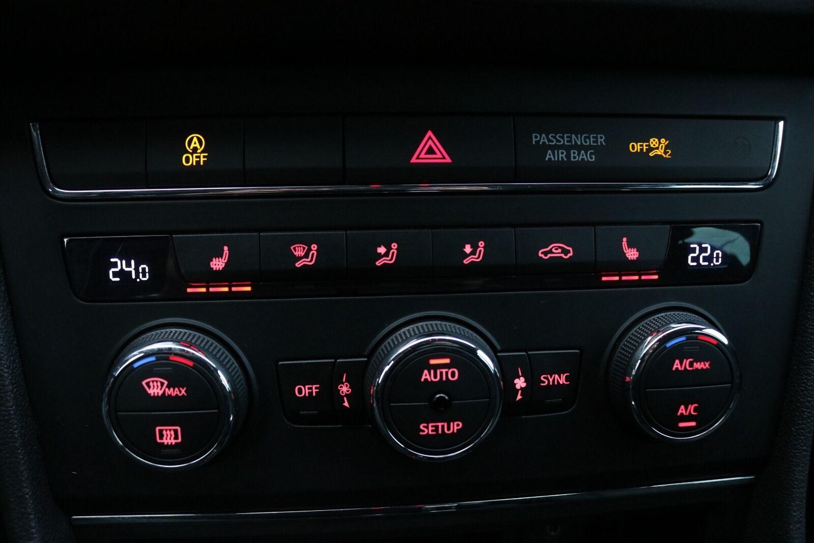 Seat Leon TDi 150 Style ST DSG eco