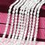 10Yard-Thin-Crystal-Rhinestone-Close-Cup-Chain-Trim-Claw-Chain-Jewelry-Craft-DIY thumbnail 16