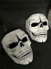 Mens FRP Skull Skeleton Full Face Mask Maske Cosplay James Bond 007 Spectre Gift
