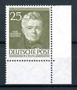 Berlin-MiNr-98-Eckrand-ur-postfrisch-MNH-BT217