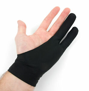 2-Finger-Lycra-Drawing-Glove-For-NewYes-NYWT085D-8-5-034-Robot-Pad