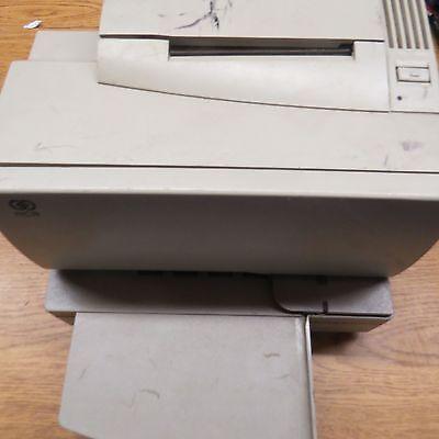 Axiohm A758-4015 NCR 7158-4015 POS Printer