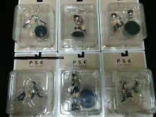 Range Murata PSE Solid Collection Version 2 Blister Card (set of 6 Figures)