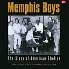Memphis Boys: The Story of American Studios by Various Artists (CD, Feb-2012, Ace (Label))