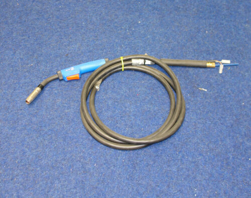 Welding mig torch for Maxistar 180 and 182 with permanent hard wired in torches