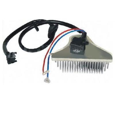 2208209210 Blower Motor Regulator Mercedes C CLK S ML C55 2218703858 New