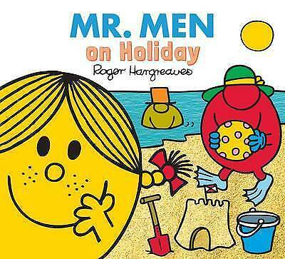 Every Day Mr Men on Holiday by Roger Hargreaves (Paperback, 2015)
