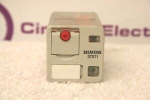 Ice Cube Relay Siemens Schematic Diagram