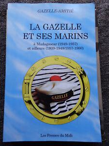 LA-GAZELLE-ET-SES-MARINS-MADAGASCAR-1949-1957-ET-AILLEURS-1939-1948-1957-1960