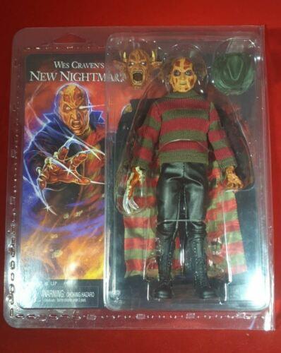Nightmare on Elm Street Vestito NECA Figura Nightmare Freddy